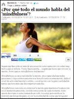 Por qué todo el mundo habla de Mindfulness
