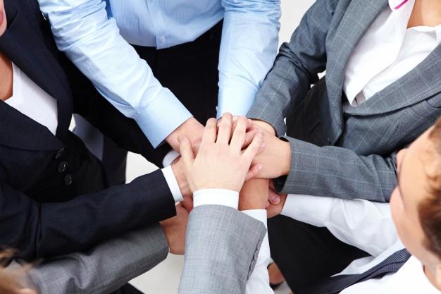 La CONFIANZA: Clave en los Equipos de Trabajo