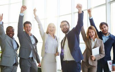 No Pierdas tu Actitud Positiva en el Trabajo